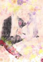 [前編]純愛好き必見!ナルヒナ夫婦のはじめてを描いた160p超えの純愛長編