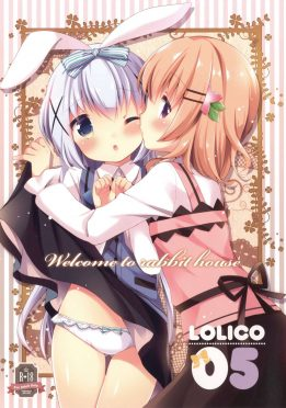 Welcome to rabbit house LoliCo05
