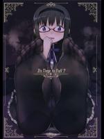 (C88) [ガジェット工房 (A-10)] Its Time to Fall ? (魔法少女まどか☆マギカ)_2