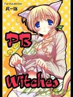 ストパン PB Witches