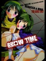 [アシッドシー (遊馬臣)] SHOW TIME_3