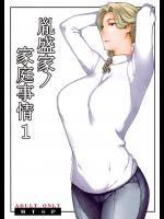 (C94) [MTSP (Jin)] 胤盛家ノ家庭事情1 (オリジナル)