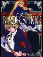 [Bullet Ballet]BLACK SHEEP