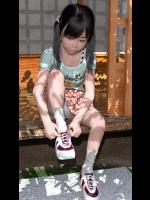 近所の可愛い小学生とHしまくり! リアルすぎる3D動画