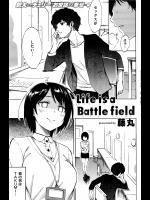[藤丸] Life is a Battle field