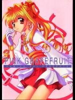 [ばたあくっきい (葵久美子)] PINK GRAPEFRUIT (よろず)