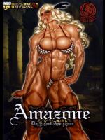 Amazone〜The Second Impression〜 ドラゴンズクラウン同人誌