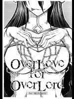 [杜若社]OverLove for OverLord(オーバーロード)_2