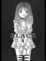 [御国紗帆] BLACK