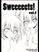 [Marked-two]Sweeeeets! vol.1 (魔法少女リリカルなのは)