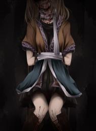 女の子が拷問、処刑、料理、解剖、四肢切断、暴力などされているグロいリョナ系の2次エロ画像下さい!