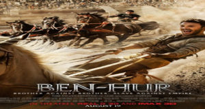 Ben Hur Torrent Full HD Movie 2016 Download