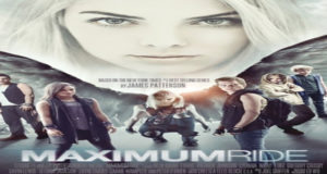 Maximum Ride Torrent Full HD Movie 2016 Download