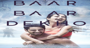 Baar Baar Dekho Torrent 720p Full HD Movie 2016 Download