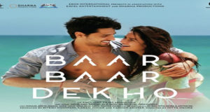 Baar Baar Dekho Torrent Full HD Movie 2016 Free Download