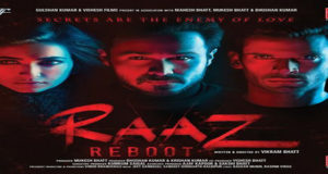 Raaz Reboot Torrent Full HD Movie 2016 Free Download