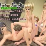 [Imokenbi] Delusion Studio / [いもけんぴ] 妄想スタヂオ