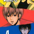 おかしな★ふたり 第01-04巻 [Okashina Futari vol 01-04]