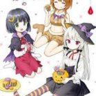 となりの吸血鬼さん 第01-05巻 [Tonari no Kyuketsukisan vol 01-05]