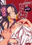 Ill be the wife of the Pirate King English
