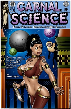 Carnal Science 3