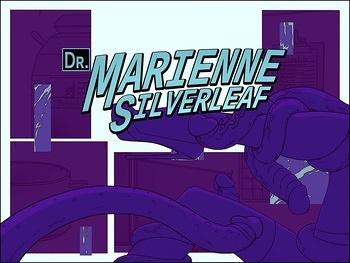 Dr. Marienne Silverleaf