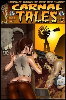 Carnal Tales 6