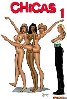 Chicas 1