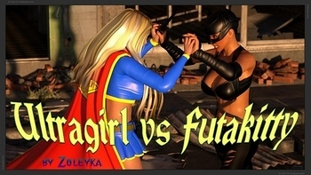 Ultragirl Vs Futakitty 1
