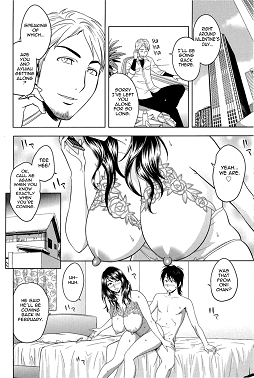 Milk Teacher Chapter 1-7 primehentai