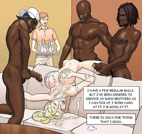 cheating cuckold comic porn