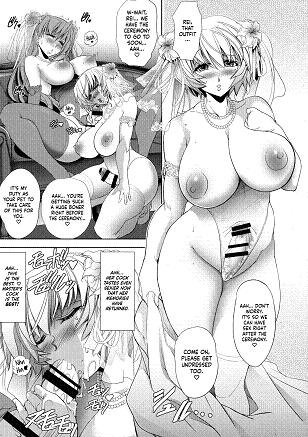 Sin-Lovey Dovey (Neon Genesis Evangelion) hentaimangaly