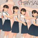 [Publisher Magazine Hitori] CHRYSALIS: Growing Girls Collection 2016 / [書肆マガジンひとり] CHRYSALIS 伸長に関する考察作品集2016
