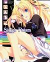 Silver Prism - Flyable Heart