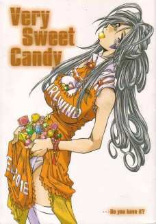 Very Sweet Candy