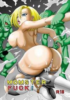 Monster Fuck