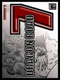 DRAGON ROAD 7