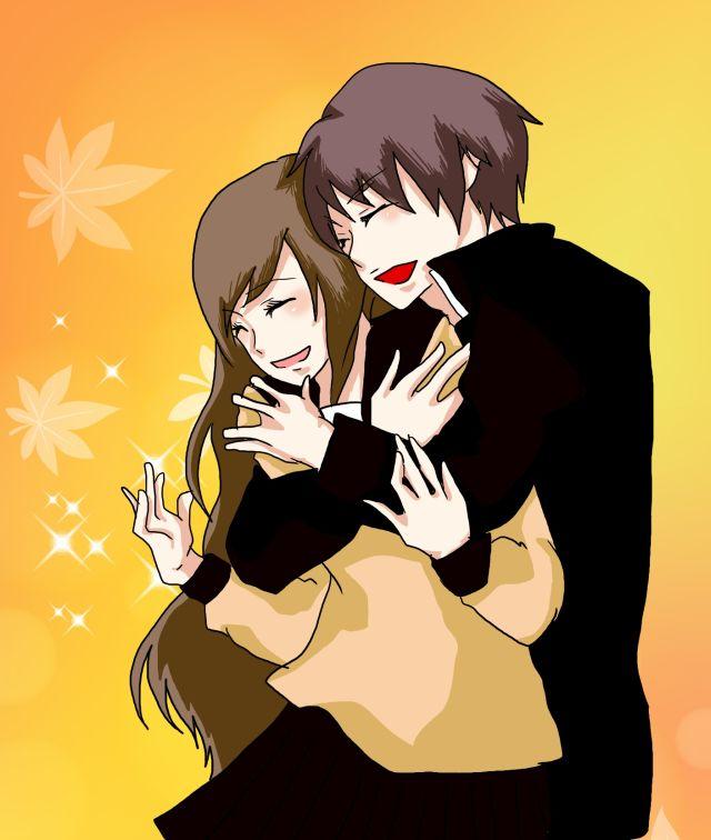 【徒然チルドレン】「君が好きっ」て言えない君へ←やかましいわ!ほっとけw【非エロ】001