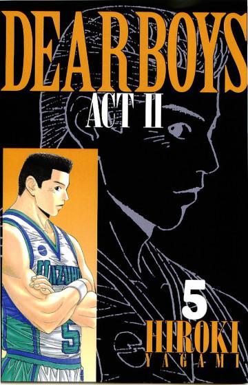 DEAR BOYS ACT II 5
