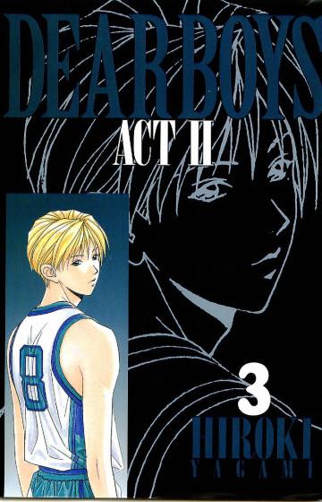 DEAR BOYS ACT II 3
