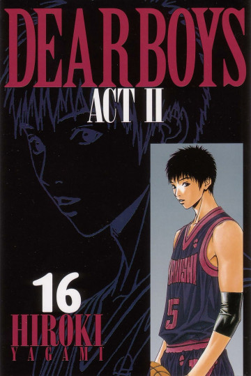 DEAR BOYS ACT II 16