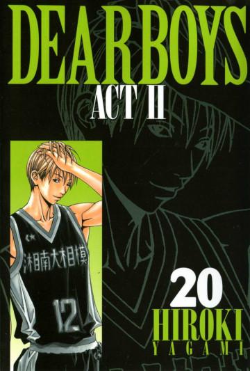 DEAR BOYS ACT II 20