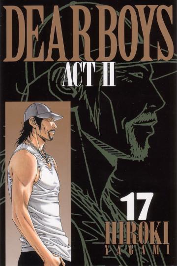 DEAR BOYS ACT II 17