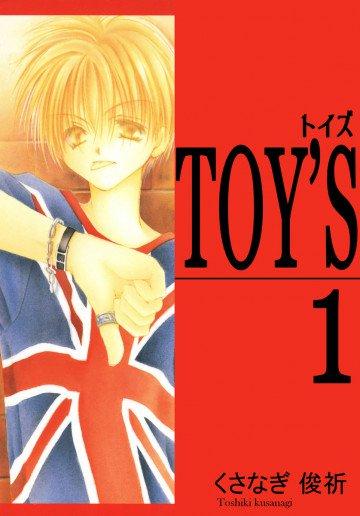 Toy's 1