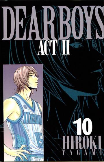 DEAR BOYS ACT II 10