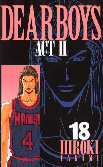 DEAR BOYS ACT II 18