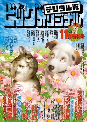 ビッグコミックオリジナル増刊 2017年11月増刊号