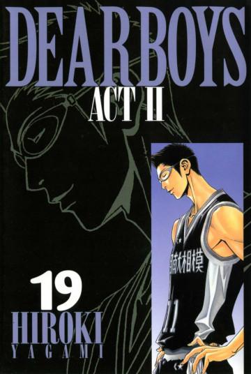 DEAR BOYS ACT II 19