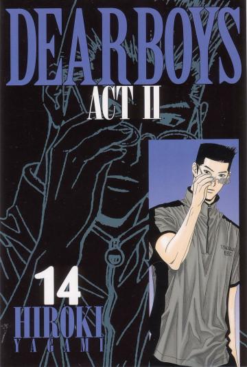 DEAR BOYS ACT II 14