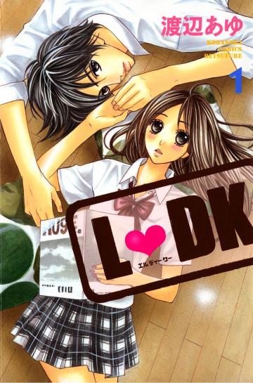 L・DK 1